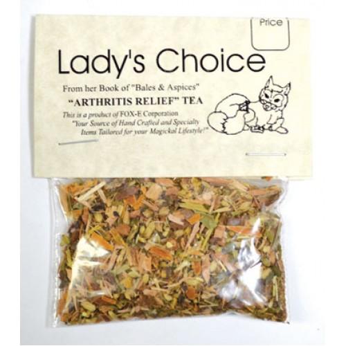 Arthritus Relief Tea