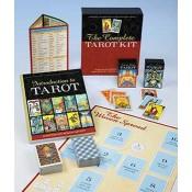 Tarot and Book Sets
