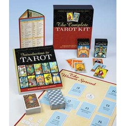Tarot and Book Sets