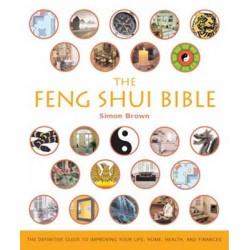 Feng Shui Bible by Simon Brown