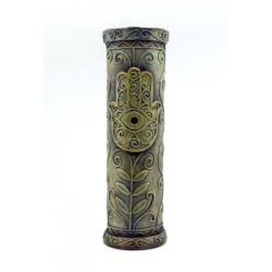 Hamsa Tower incense holder