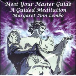 Meet your Master Guide by Margaret Ann Lembo